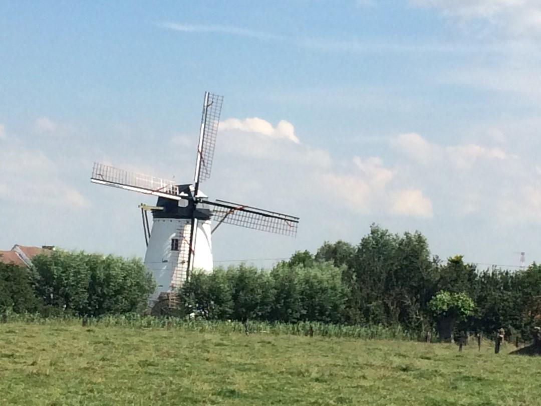 © Copyright - vlaanderen-fietsland.be - Bart De Ruytter (Auteur)