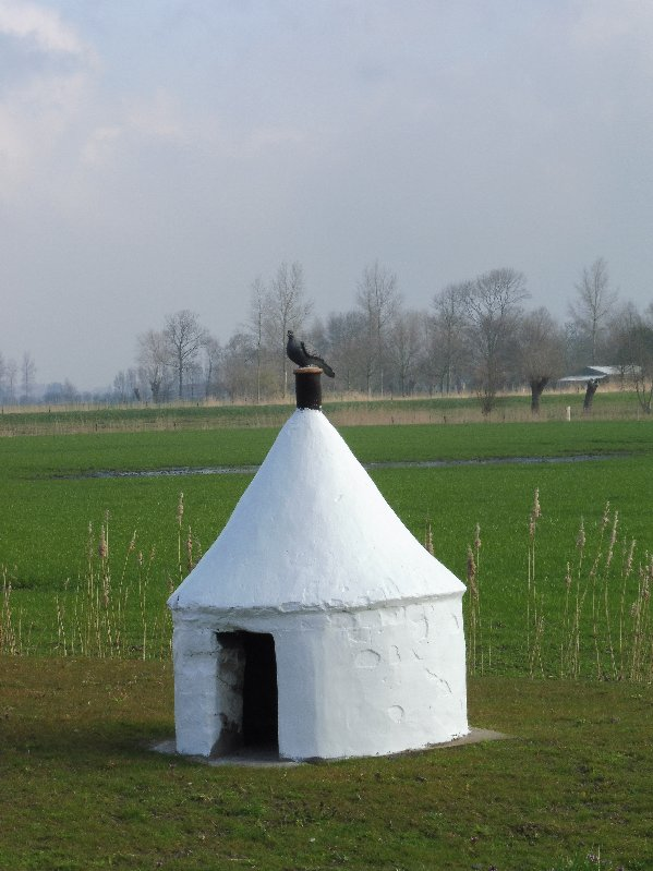 &copy Copyright - vlaanderen-fietsland.be - Jenny Bulteel (Auteur)