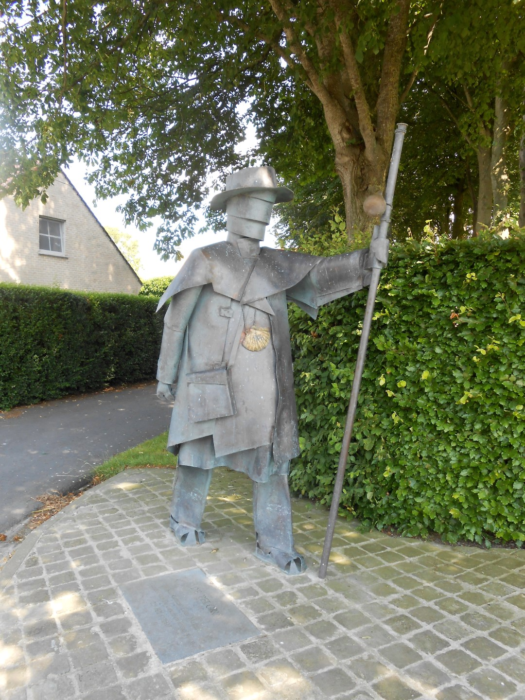 &copy Copyright - vlaanderen-fietsland.be - Christine Selschotter (Auteur)