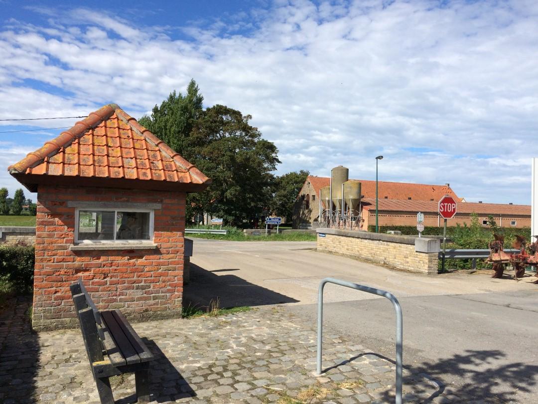 © Copyright - vlaanderen-fietsland.be - Koen Krowinkel (Auteur)
