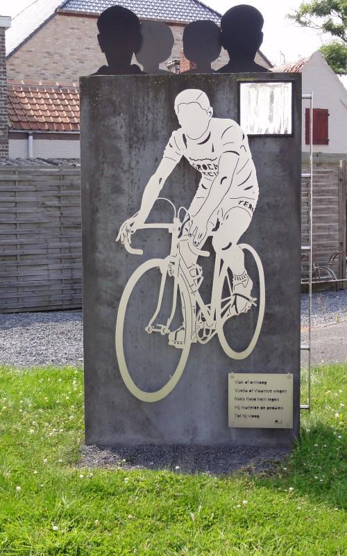 &copy Copyright - vlaanderen-fietsland.be - G. De Tandt (Auteur)