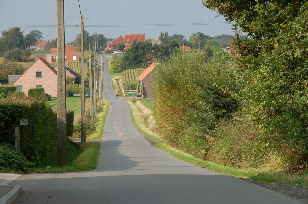 &copy Copyright - vlaanderen-fietsland.be - Luc Depoorter (Auteur)
