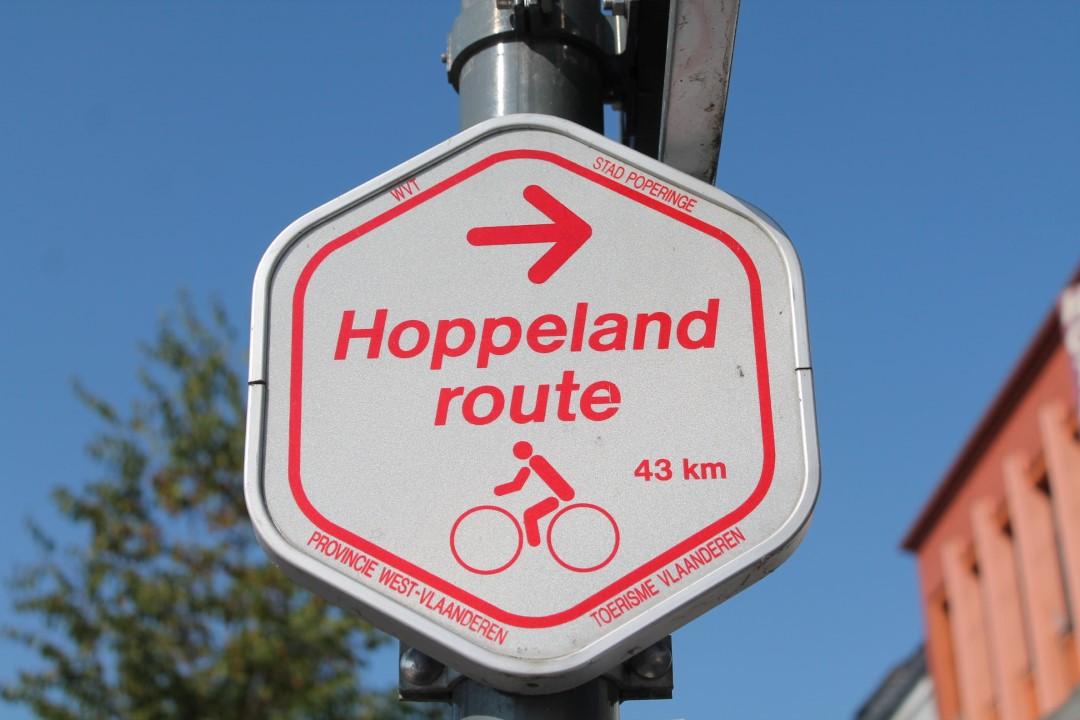 © Copyright - vlaanderen-fietsland.be - Daniel Bruggeman (Auteur)