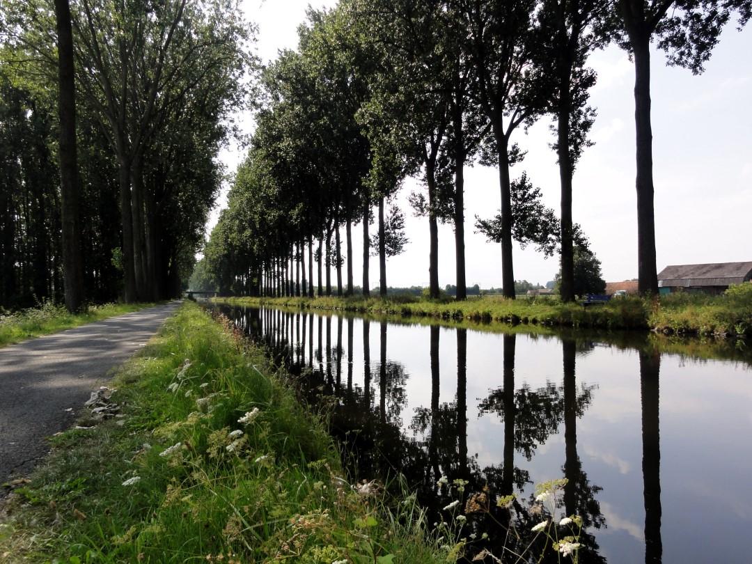 © Copyright - vlaanderen-fietsland.be - G. De Tandt (Auteur)