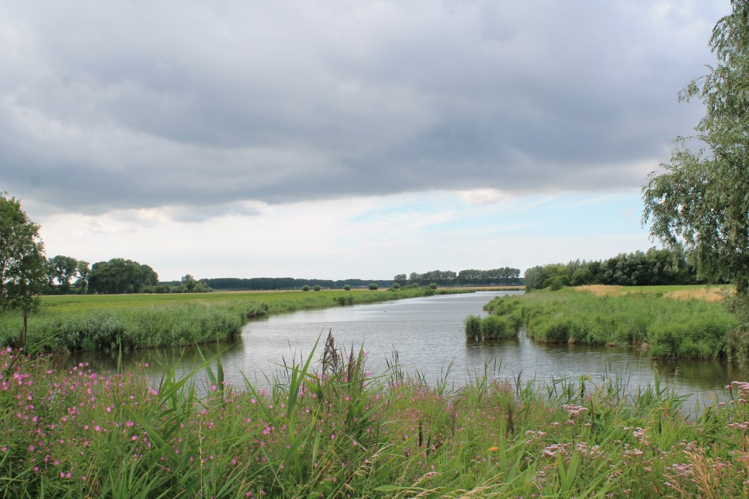 &copy Copyright - vlaanderen-fietsland.be - Daniel Bruggeman (Auteur)