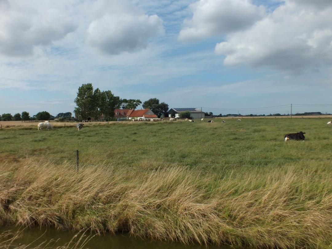 &copy Copyright - vlaanderen-fietsland.be - Paul Verduyckt (Auteur)