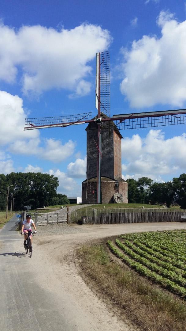 © Copyright - vlaanderen-fietsland.be - Ignace van wambeke (Auteur)