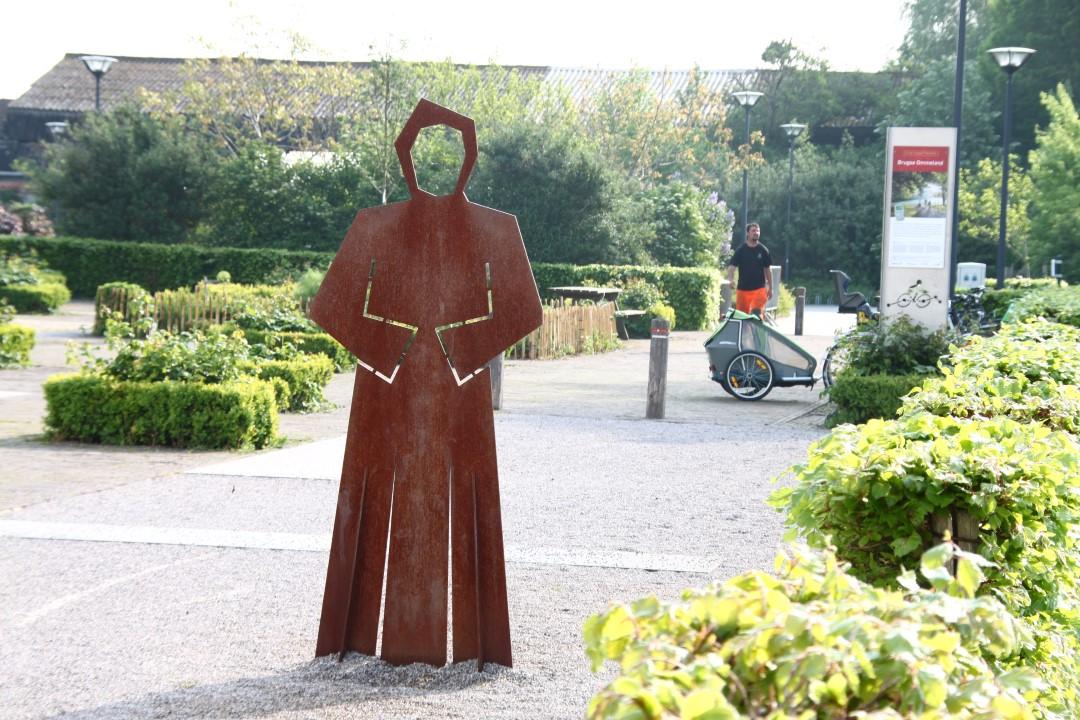 &copy Copyright - vlaanderen-fietsland.be - Vera Masschelein (Auteur)