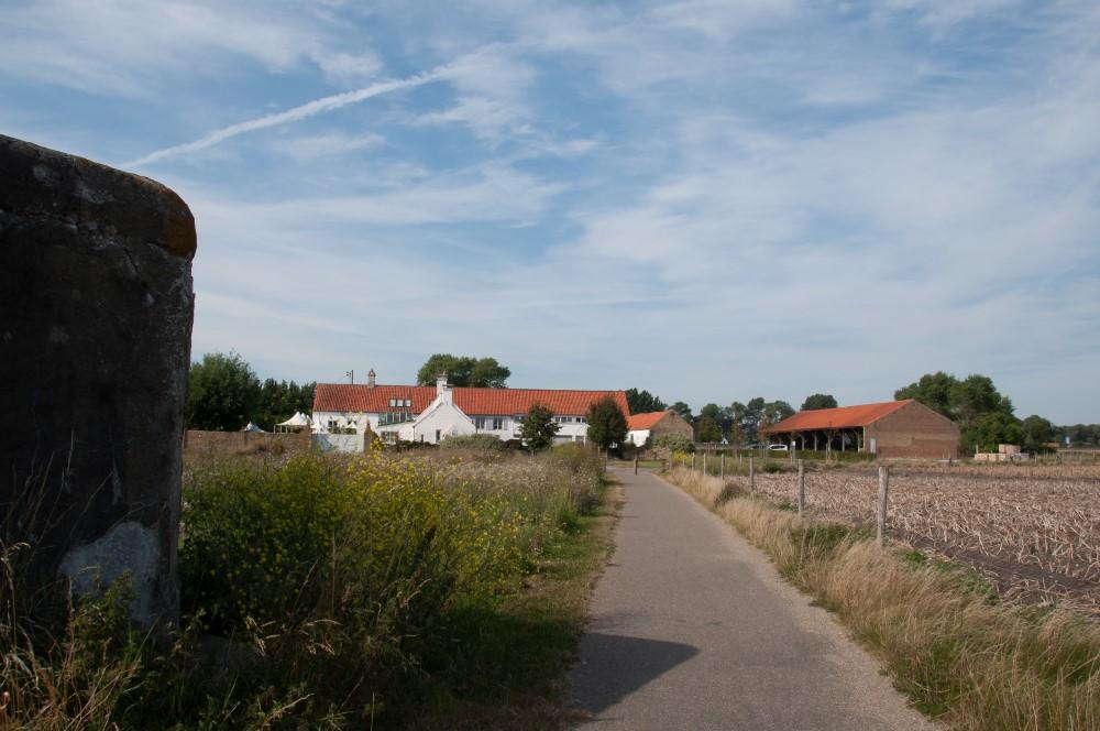 &copy Copyright - vlaanderen-fietsland.be - Roos Devos (Auteur)