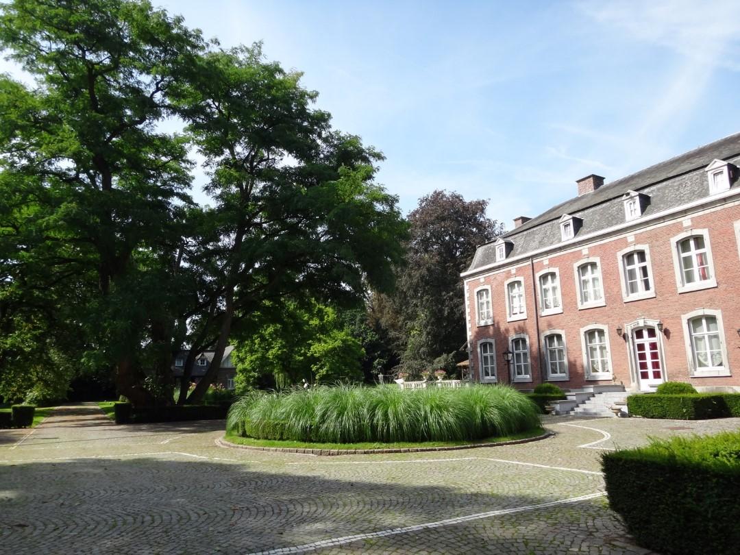 &copy Copyright - vlaanderen-fietsland.be - Brigitte Desmet (Auteur)
