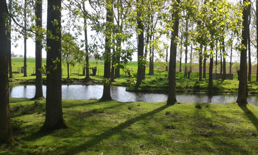 © Copyright - vlaanderen-fietsland.be - Luk Willems (Auteur)