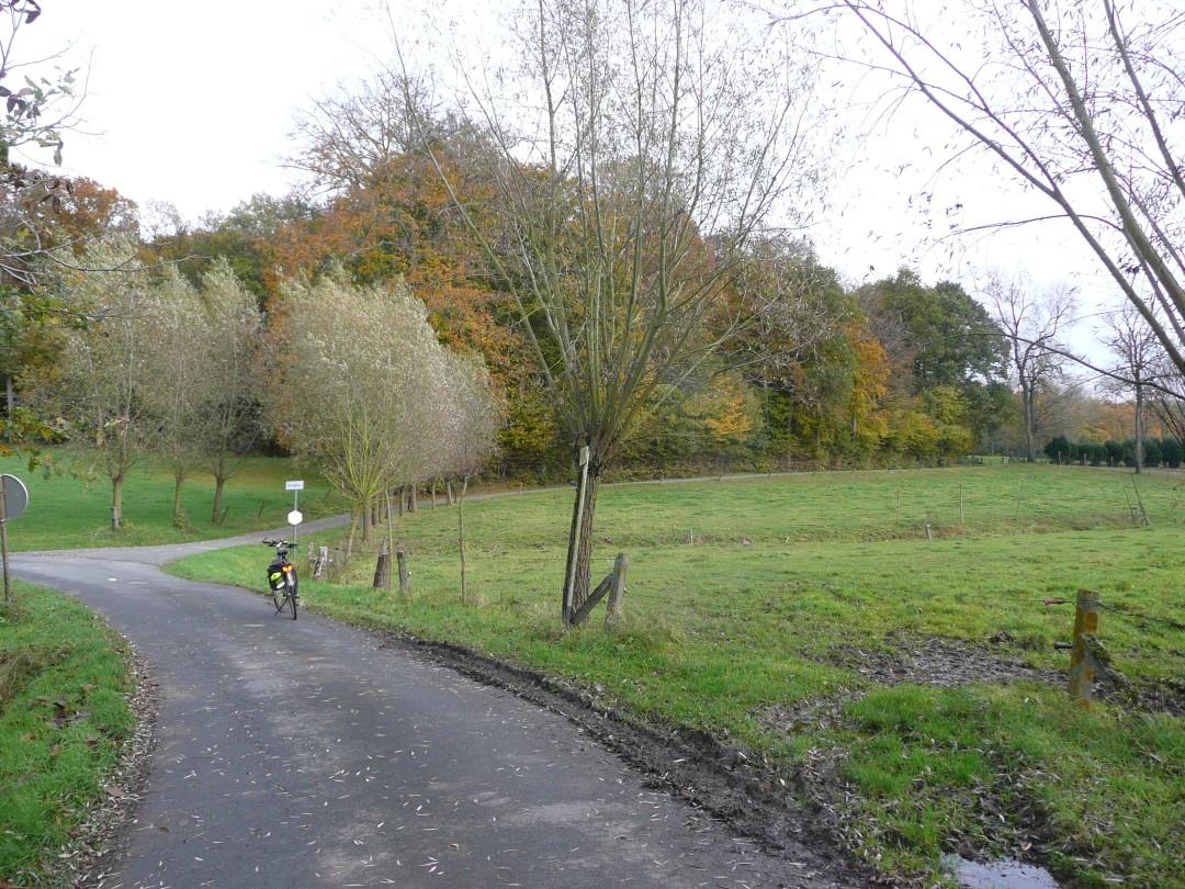 &copy Copyright - vlaanderen-fietsland.be - Luk Willems (Auteur)