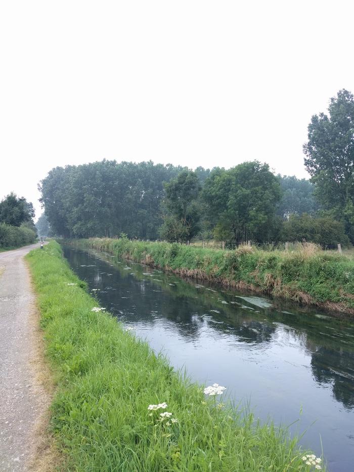 © Copyright - vlaanderen-fietsland.be - Trikke Van Roey (Auteur)