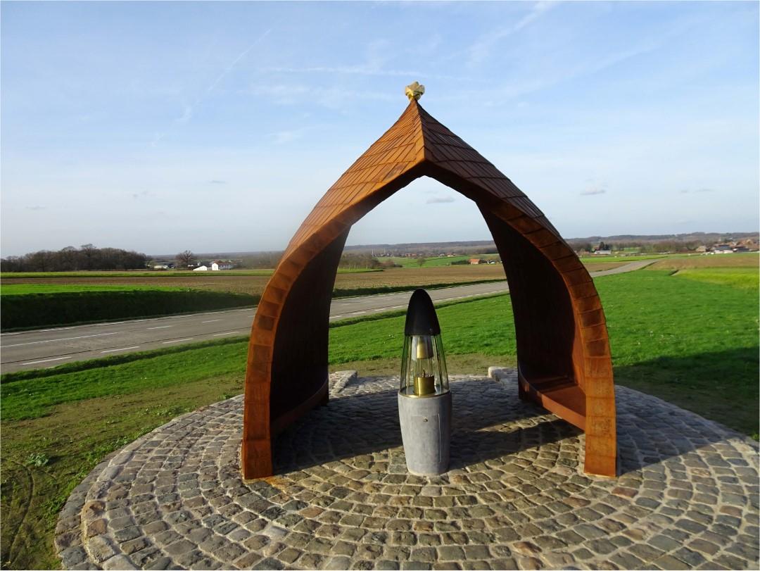 &copy Copyright - vlaanderen-fietsland.be - Jan Verbeek (Auteur)
