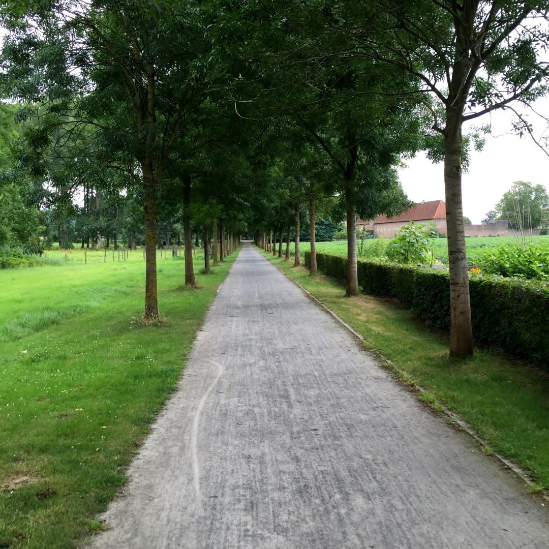 © Copyright - vlaanderen-fietsland.be - Viviane Taghon (Auteur)