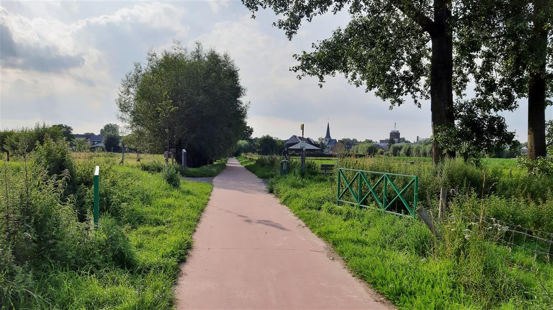 &copy Copyright - vlaanderen-fietsland.be - Patrick Geukens (Auteur)