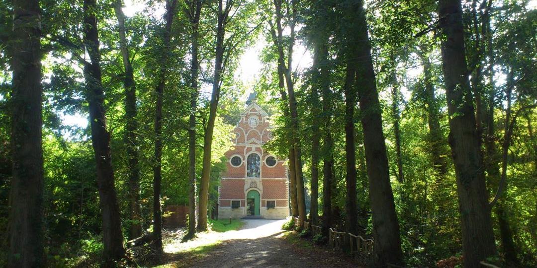 &copy Copyright - Toerisme Vlaams-Brabant