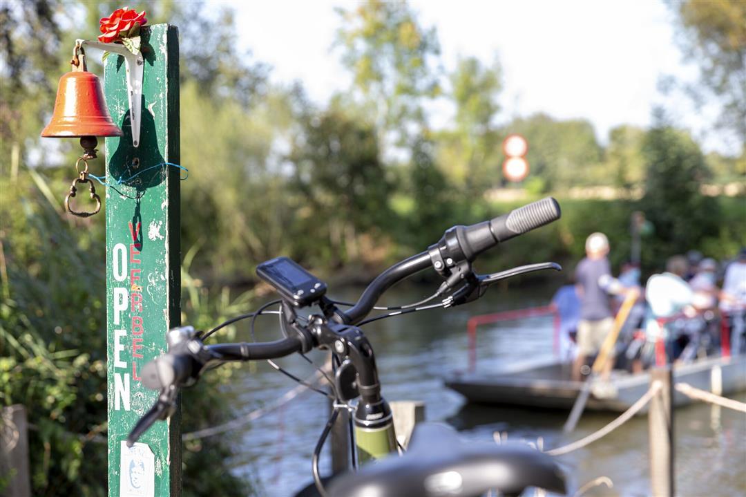 © Copyright - vlaanderen-fietsland.be - Eddy Theys (Auteur)