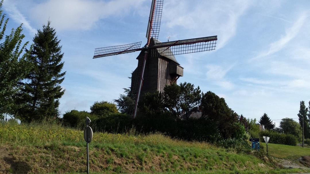 © Copyright - vlaanderen-fietsland.be - Ann De Pril (Auteur)