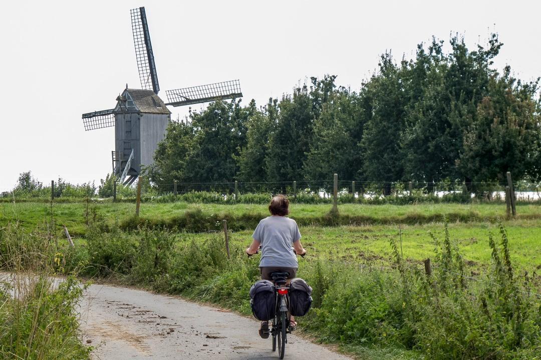 © Copyright - vlaanderen-fietsland.be - Guy Ongenaert (Auteur)