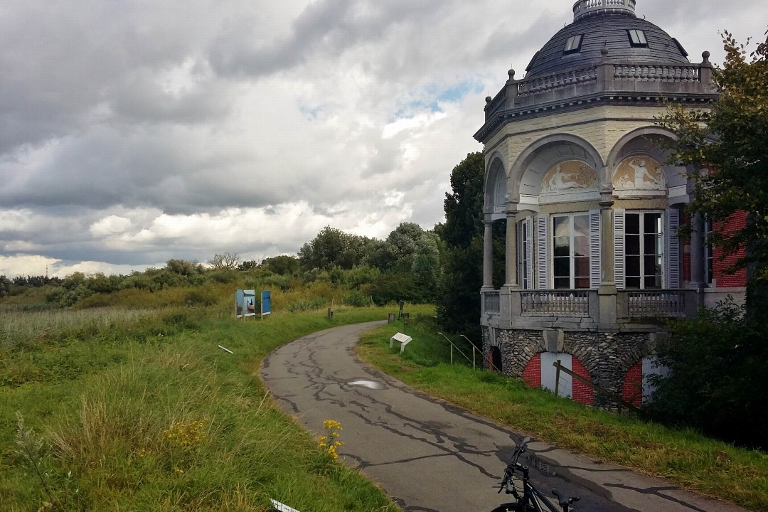 © Copyright - vlaanderen-fietsland.be - Luc Larivière (Auteur)