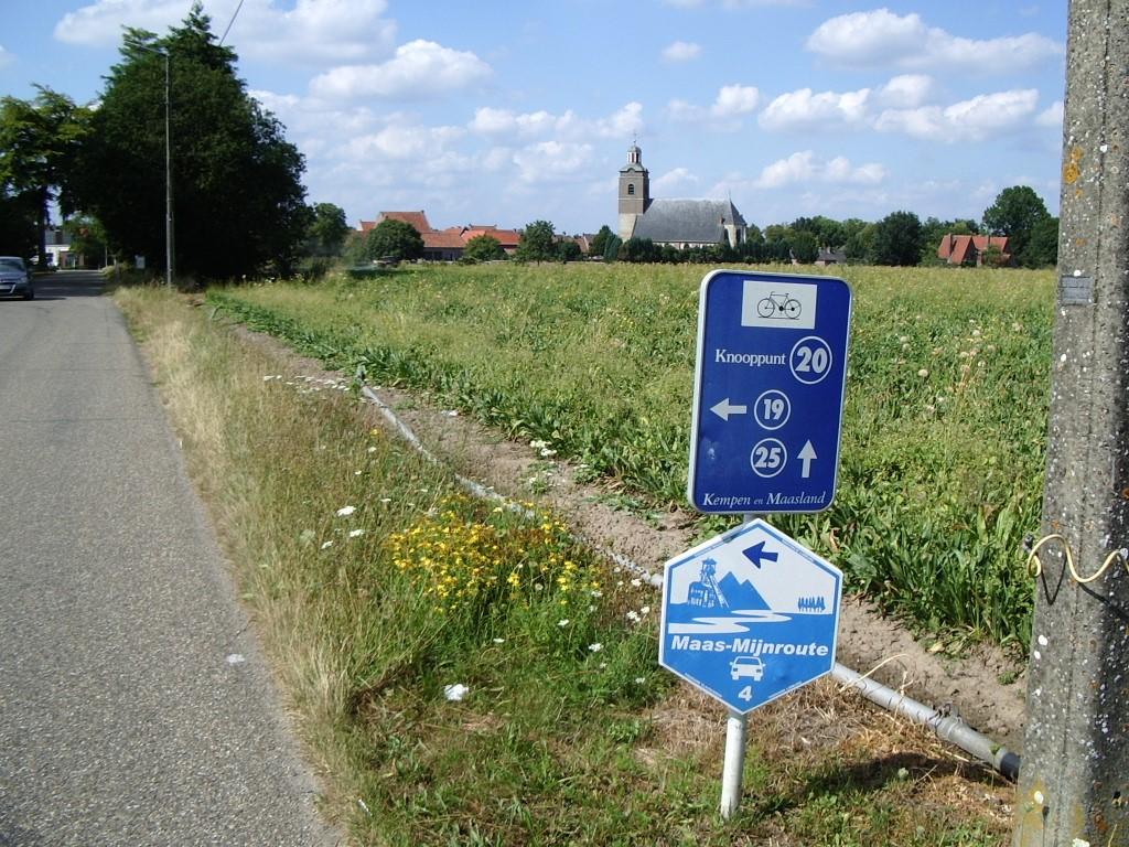© Copyright - vlaanderen-fietsland.be - Hilaire Janssen (Auteur)