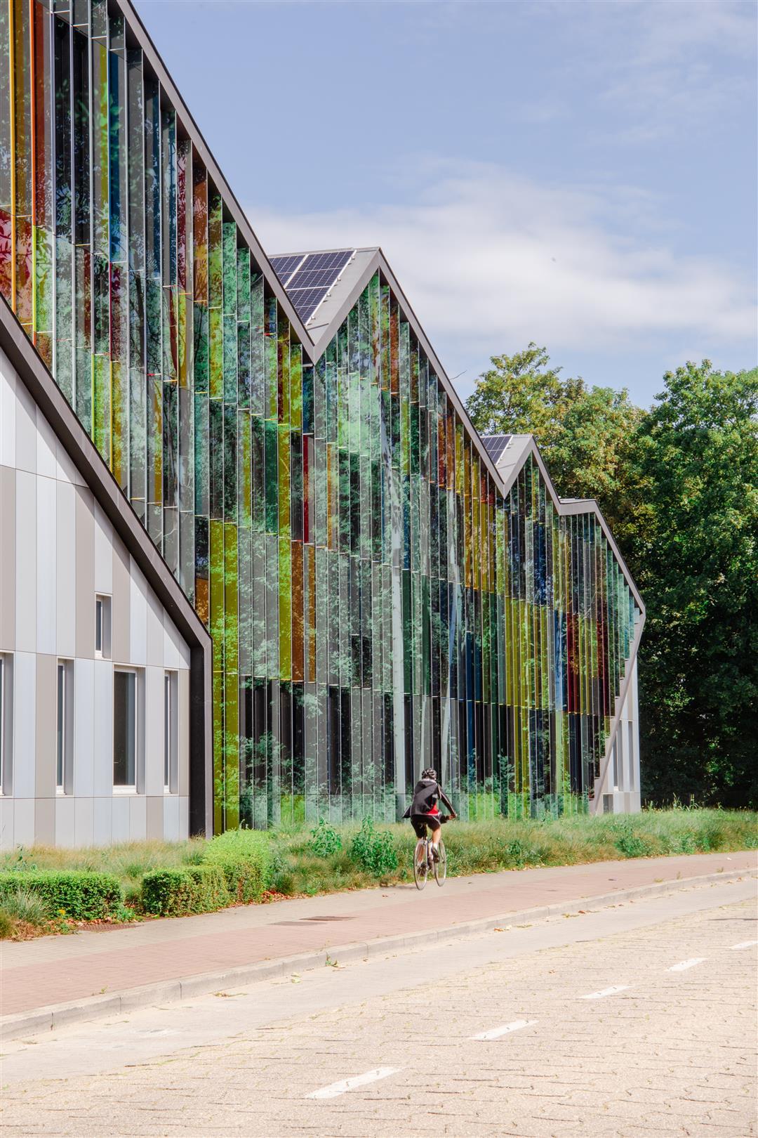 Kunst op de Kaart: Vlaams-Brabant